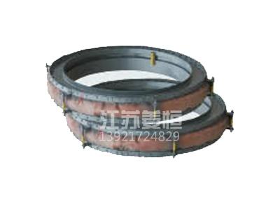 焊接式圆形非金属补偿器