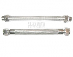 不锈钢耐压金属软管