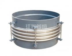 焊接式金属补偿器