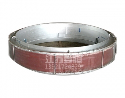 焊接式圆形非金属膨胀节