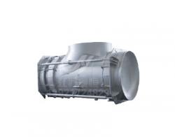 广东大型曲管压力平衡波纹膨胀节